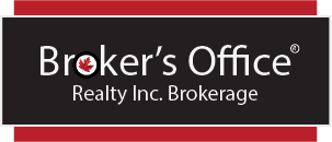 BROKER'S OFFICE REALTY INC.